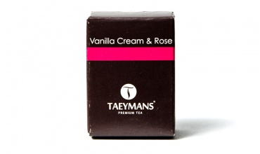 Vanilla Cream & Rose